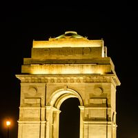 India Gate 4/29 by Tripoto