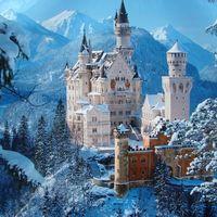 Neuschwanstein Castle 2/7 by Tripoto