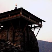 Naggar Castle Road 4/4 by Tripoto