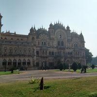Lakshmi vilas palace Vadodara 5/6 by Tripoto