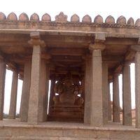 Sasivekalu Ganesha Temple 3/6 by Tripoto