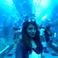 Dubai Aquarium & Underwater Zoo 2/15 by Tripoto