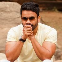 D k mahakur Travel Blogger