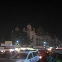 Mecca Masjid 5/8 by Tripoto