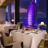 Jumeirah Beach Hotel - Jumeirah Rd. - Dubai - United Arab Emirates 5/8 by Tripoto