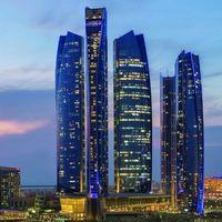 Etihad Towers - Al Khubeirah - Abu Dhabi - United Arab Emirates 5/6 by Tripoto