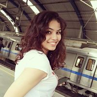 Shikha Singh Travel Blogger
