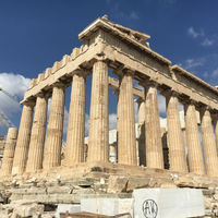 Parthenon 3/6 by Tripoto