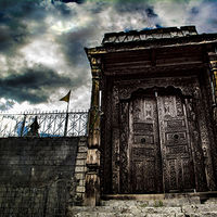 Kamru Fort 3/3 by Tripoto