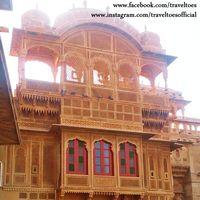 Mandir Palace 2/2 by Tripoto