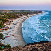 Yarada Beach 3/5 by Tripoto