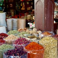 Spice Souk - D 85 - Dubai - United Arab Emirates 2/2 by Tripoto