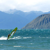 Lake Wanaka 3/3 by Tripoto