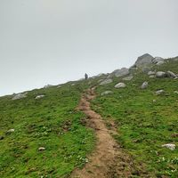 Indrahar Pass 3/27 by Tripoto