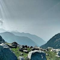 Indrahar Pass 4/27 by Tripoto