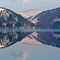 Lake Vrynwy 5/5 by Tripoto