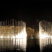 Dubai Fountains 2/2 by Tripoto