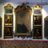 Prag Mahal Palace 5/18 by Tripoto