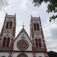 Church of the Sacred Heart of Jesus 2/3 by Tripoto