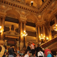 Opera National de Paris 2/3 by Tripoto