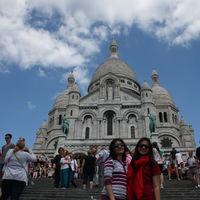 Sacred Heart Basilica of Montmartre (Sacre-Coeur) 4/13 by Tripoto