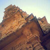 Chittorgarh Fort 4/85 by Tripoto