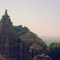 Chittorgarh Fort 5/85 by Tripoto