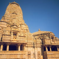 Chittorgarh Fort 2/85 by Tripoto