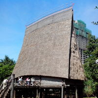 Vietnam Museum of Ethnology 2/5 by Tripoto