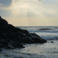 Mahabalipuram Beach 2/6 by Tripoto