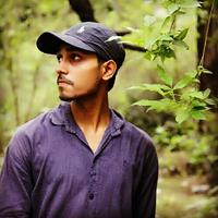 Rishabh Sinha Travel Blogger