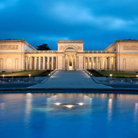 Legion of Honor 2/2 by Tripoto