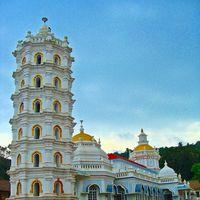 Shanta Durga Temple 2/2 by Tripoto
