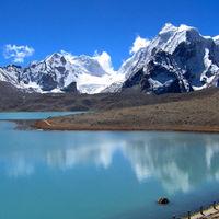 Cholamu Lake 2/2 by Tripoto