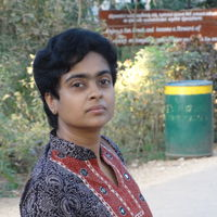Rashmi Gopal Rao Travel Blogger