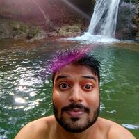 Zafar Anis Travel Blogger