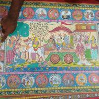Raghurajpur 3/15 by Tripoto