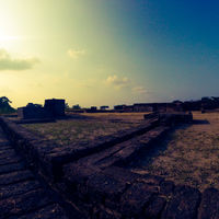 Lothal Harappan Period Archeological Site 3/12 by Tripoto