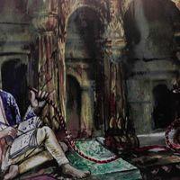 Mirza Ghalib Ki Haveli 3/4 by Tripoto