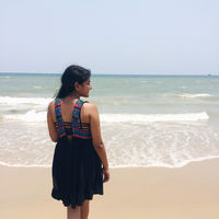 Mahima Agarwal Travel Blogger