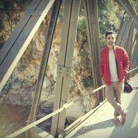 ASHISH RAWAT Travel Blogger