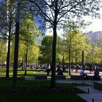 9/11 Memorial 2/2 by Tripoto
