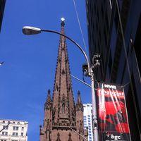 Lower Manhattan 2/4 by Tripoto