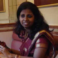 Rathina Sankari Travel Blogger
