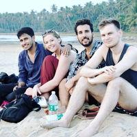 Souvik Mandal Travel Blogger