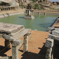 Virupaksha Temple 5/128 by Tripoto