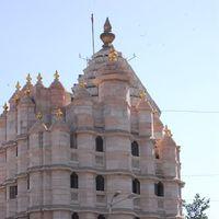 Siddhivinayak Temple 3/4 by Tripoto