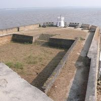 Diu Fort 4/23 by Tripoto