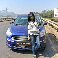 Sohinee Basu Travel Blogger