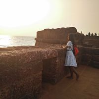 Roopika Srinivas Travel Blogger